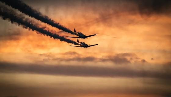 אז למה בכלל יש מטס של חיל האוויר ביום העצמאות?