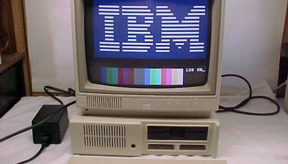 מותג IBM