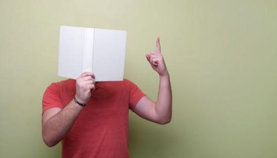 קורא ספר, יניב זייד