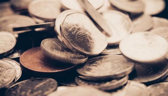 מטבעות, כסף, שקלים