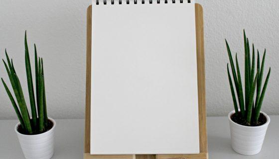 דף ריק