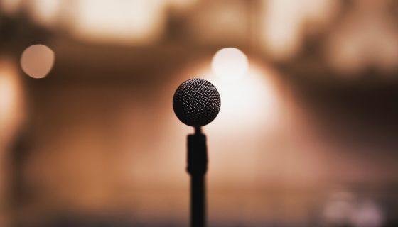 """איך להשיג מקסימום """"שליטה"""" על קהל המאזינים שלכם בזמן הרצאה?"""