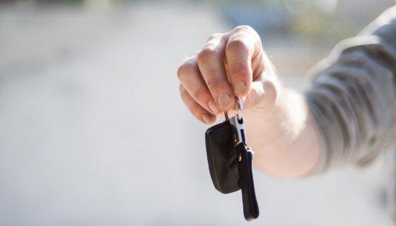 מפתחות רכב
